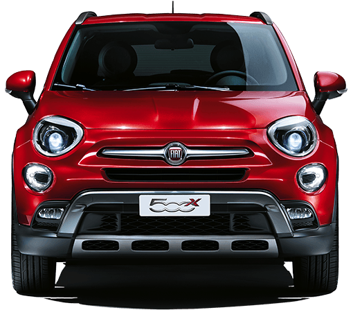 Fiat 500X Crossover >> Fiat 500X | Compact SUV | 4x2 & 4x4 | Crossover Car - Fiat UK