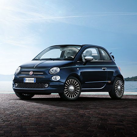 fiat 500 riva convertible smallest yacht in the world fiat uk. Black Bedroom Furniture Sets. Home Design Ideas