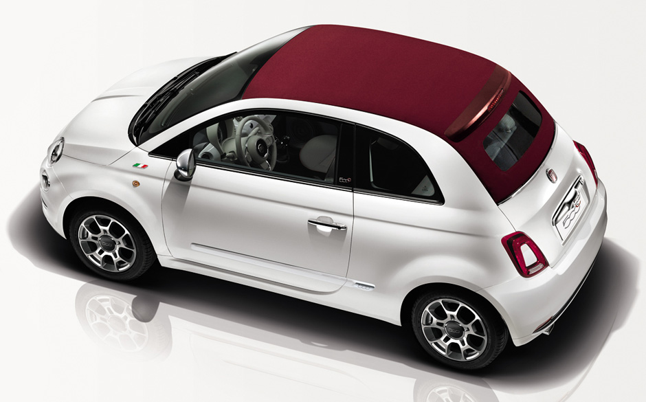 2016 fiat 500c video compact convertible car fiat uk. Black Bedroom Furniture Sets. Home Design Ideas
