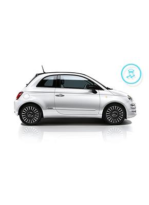 Fiat 500 | Engines & Fuel Consumption | Fiat UK