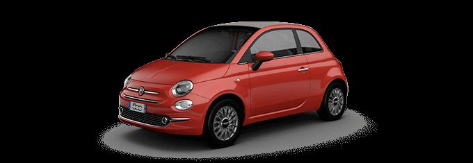 Fiat Official UK Website | Fiat UK on