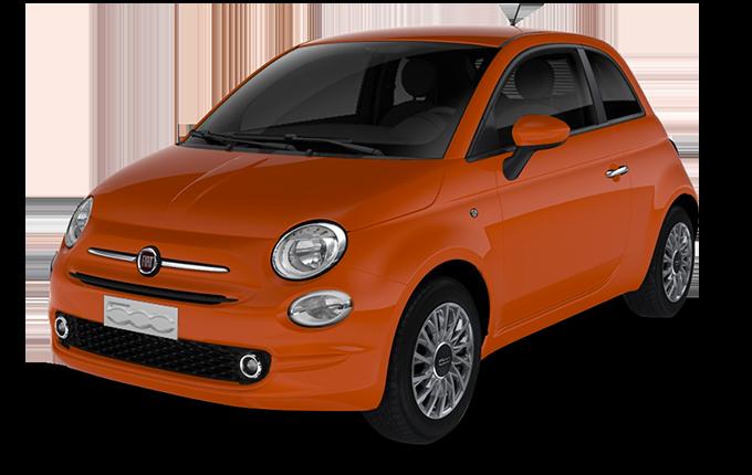 Fiat 500 1.0 Pop Mild Hybrid