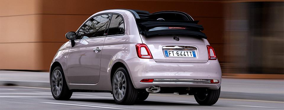Fiat 500c Photo Gallery Images Fiat Uk