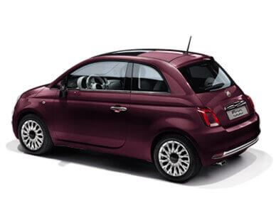 Fiat 500 | Fuel Efficient City Car | Fiat UK