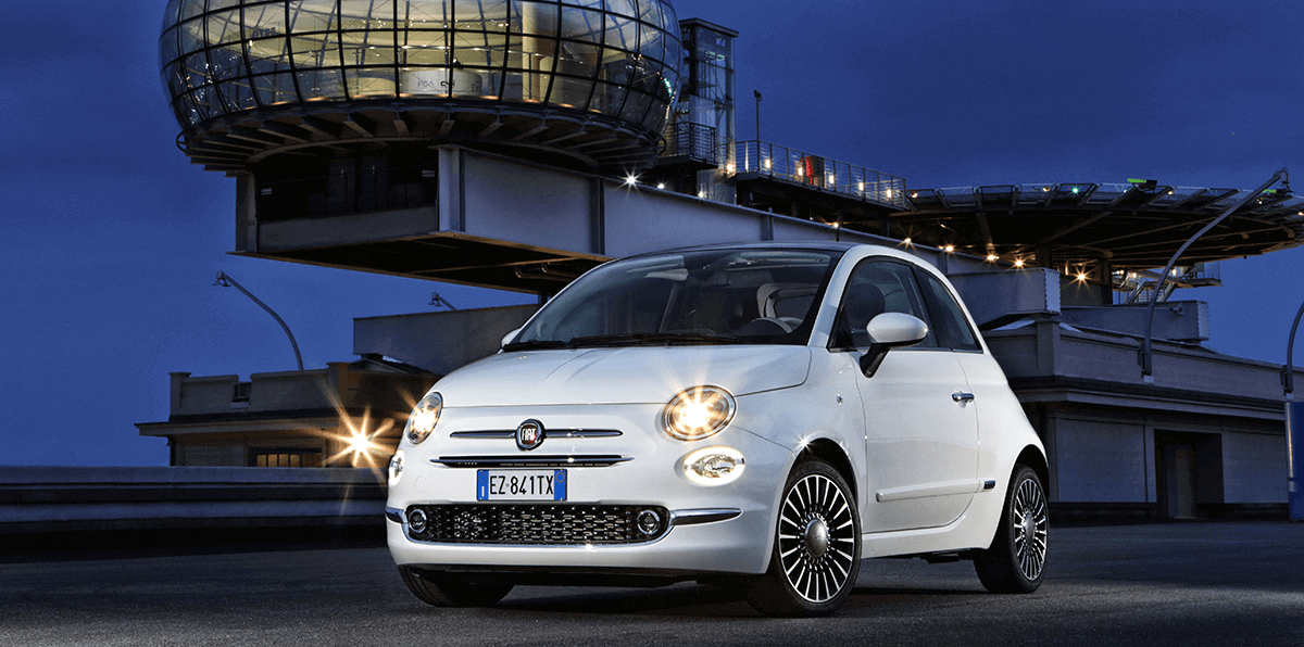 the fiat 500 range | 500 | 500c | fiat uk