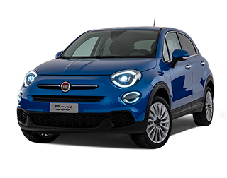Fiat 500x Crossover >> New Fiat 500x The Next Generation Crossover Fiat Uk