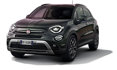 New Fiat 500x The Next Generation Crossover Fiat Uk