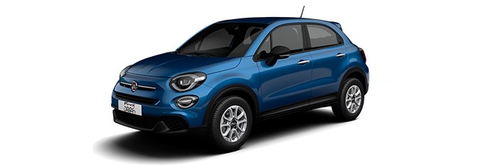 Fiat Official UK Website | Fiat UK