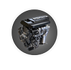 Fiat 500X 120th Small SUV euro 6 d engine emissions icon