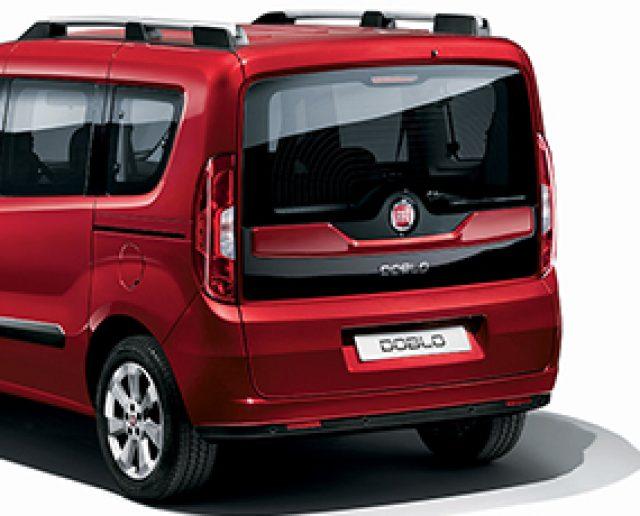 Fiat Doblo Trims Versions Fiat Uk