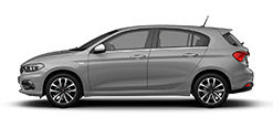 Fiat Tipo Easy 1.4 95hp