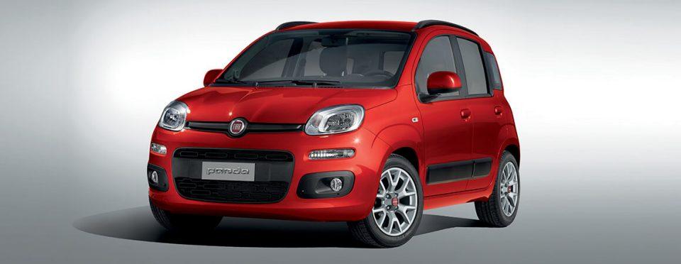 Fiat Panda | Image Gallery | Fiat UK on