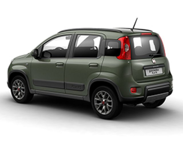 2016 fiat panda 4x4 new car release date and review 2018. Black Bedroom Furniture Sets. Home Design Ideas