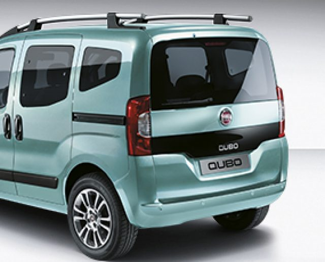 fiat qubo | spacious city car | fiat uk