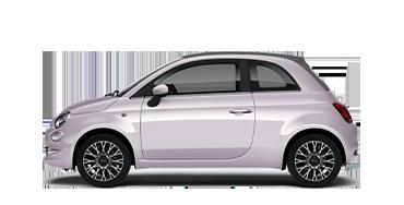 Fiat 500C Pop 1.0 70hp Mild Hybrid (MY21)