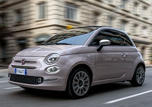 The Fiat 500 Range | 500 | 500C | Fiat UK