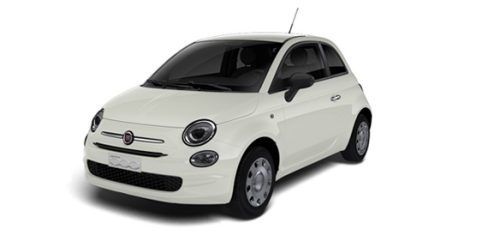 Business Car Contract Hire Offers Leasing Fiat UK - Fiat 500 lease offers