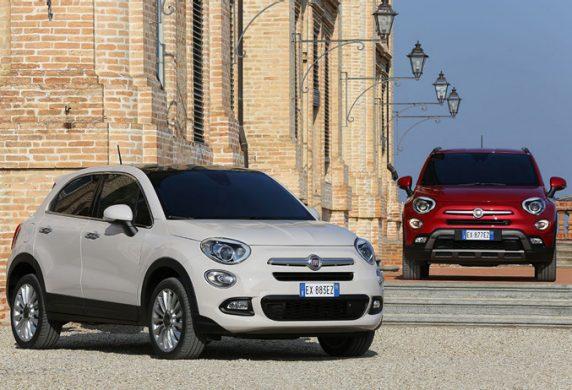 Fiat Insurance Services | Fiat UK