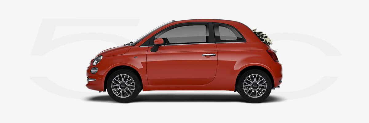 The Fiat 500 Range 500 500c Fiat Uk