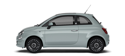Fiat 500 1.0 Lounge Mild Hybrid