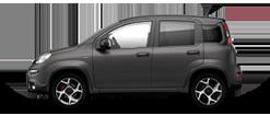 Fiat Panda Sport 1.0 70hp Mild Hybrid