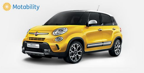 Best Motability Offers From Fiat Motability Cars Deals Fiat UK - Fiat dealers in london