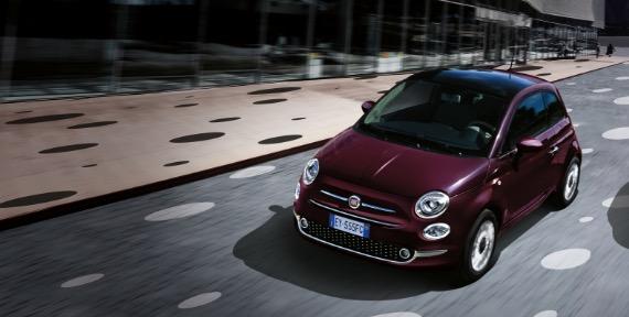 Fiat News | Latest News from Fiat UK