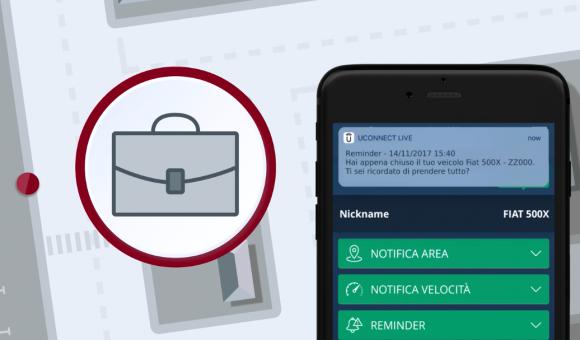 Fiat Connected Services - Fiat Mobile App Services | Mopar UK
