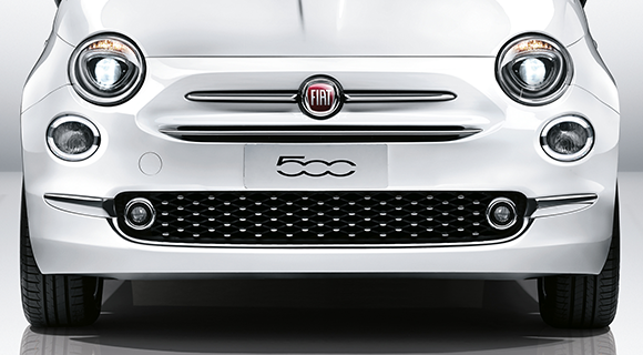 Fiat 500C 1.2 genuine mann spin sur moteur filtre à huile service de remplacement