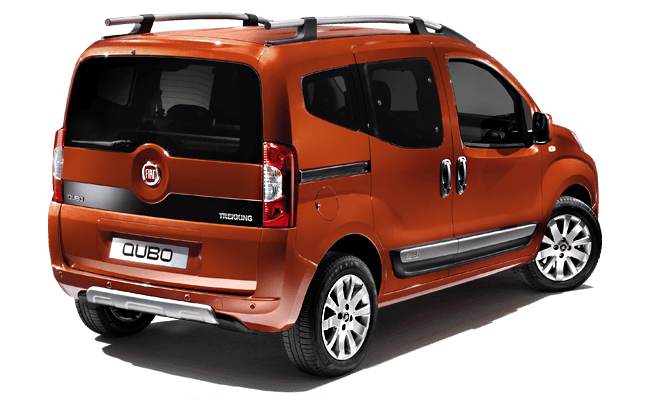 Fiat Qubo World Promo Image
