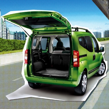fiat qubo design and comfort fiat uk. Black Bedroom Furniture Sets. Home Design Ideas